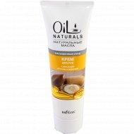 Крем для рук «Oil» с маслом органы и жожоба 100 мл.