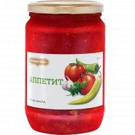 Соус томатный «Мартин» Аппетит, 740 г.