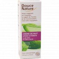 Крем для лица «Douce Nature» с Алоэ вера, 50 мл.