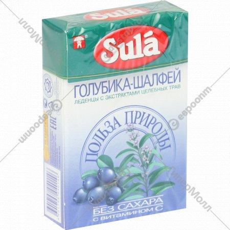 Карамель леденцовая «Sula» 40 г.