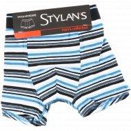 Трусы мужские «Stylan's» TMSH-P-KC.