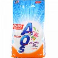 Стиральный порошок «Aos» Aroma Lux, 3 кг