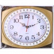 Часы настенные, 24x22см.