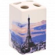 Держатель для зубных щеток «Париж».