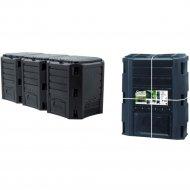 Компостер «Prosperplast» Module Compogreen 1200 черный IKLM1200C-S411