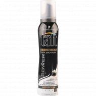 Пена для волос «Taft» невидимая фиксация, 150 мл.