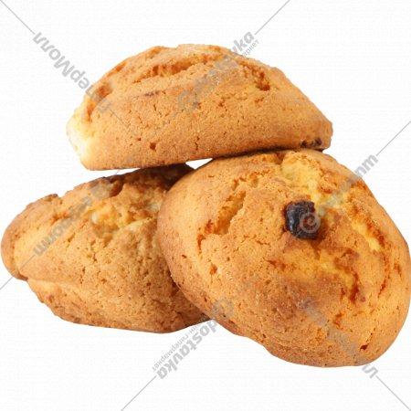 Изделия хлебобулочные «Творожное с вишней» 1 кг., фасовка 0.45-0.5 кг
