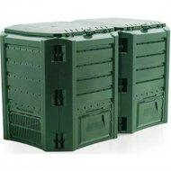 Компостер «Prosperplast» Module Compogreen 800 зеленый IKSM800Z-G851