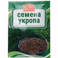 Семена укропа «Русский аппетит» 10 г.