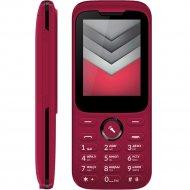 Мобильный телефон «Vertex» D552, красный