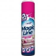 Активный очиститель «Magic Line» для ковров и мягкой мебели, 650 мл.