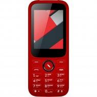 Мобильный телефон «Vertex» D555, красный