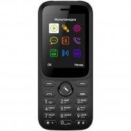 Мобильный телефон «Vertex» D555, черный