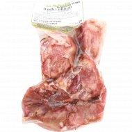 Язык свиной, замороженный, 1 кг., фасовка 1.3-1.8 кг