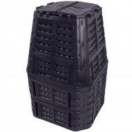 Компостер «Keter» Multi 880L, черный KOMPOST880CZAPG001