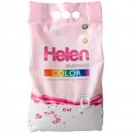 Порошок «Helen» universal, колор, 6 кг.