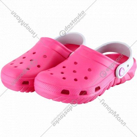 Обувь детская дошкольная «Lucky Land» 1630 K-S-EVA.