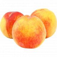 Персик свежий, 1 кг., фасовка 1-1.1 кг