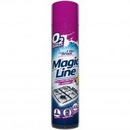 Активный пенный очиститель «MagicLine» 650 мл.