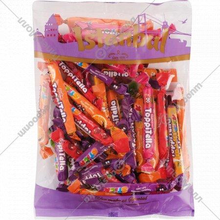 Конфеты жевательные «Toppitella Stick Soft Candy» 300 г.