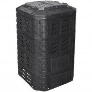 Компостер «Potrol» Modular 1000L, черный KOMPOST1000CZAPG001