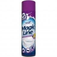 Активный пенный очиститель «MagicLine» для туалета и керамики, 650 мл.