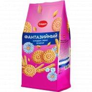 Печенье «Слодыч» сахарное,фантазийный люкс, 430 г