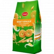 Печенье сахарное «Фигурная смесь премиум» 430 г.