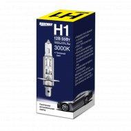 Галогенная автомобильная лампа H1 12В 55Вт,RW-H1.