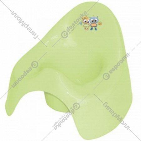 Горшок детский «Lorelli» Light Green 1013007.