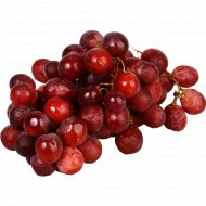 Виноград «Ред Глоб» свежий, 1 кг., фасовка 0.55-0.6 кг