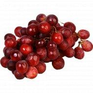 Виноград «Ред глоб» 1 кг., фасовка 0.3-0.6 кг