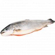 Рыба охлажденная «Форель» 1 кг., фасовка 2-2.5 кг