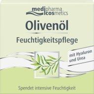 Крем «Doliva» увлажняющий с витамином Е, 50 мл.
