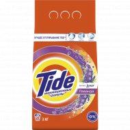Стиральный порошок «Tide» аромат Lenor лаванда, 3 кг.