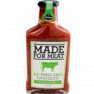 Соус томатный «Made for meat» с перцем чили и кинзой, 375 мл.