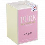 Парфюмерная вода для женщин «Pure Eau Fraiche» 100 мл.