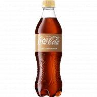 Напиток «Coca-Cola» Vanilla, 0.5 л.
