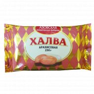 Халва арахисовая 250 г