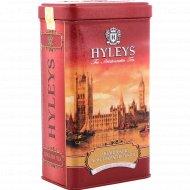 Чай черный «Hyleys» английский, 100г