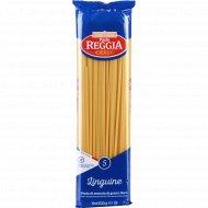 Макаронные изделия «Reggia» № 5 спагетти, 500 г.