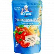 Приправа универсальная «Спец» с овощами, 200 г.