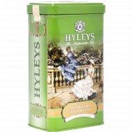 Чай зеленый «Hyleys» Английский, 100 г.