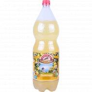Напиток «Из Черноголовки» лимонад, 2 л.