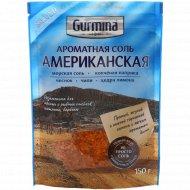 Ароматная соль «Gurmina» американская, 150 г.