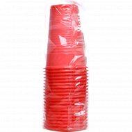 Набор одноразовых стаканов «Camping» в ассортименте 200 мл, 20 шт.