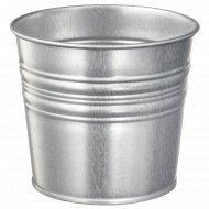 Кашпо «Соккер» 10.5 см.