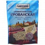 Ароматная соль «Gurmina» прованская, 150 г.