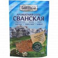 Ароматная соль «Gurmina» сванская, 150 г.