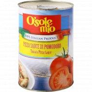 Томатная основа для пиццы «O'Sole Mio» 4.1 кг.